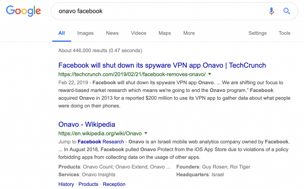 Facebook-will-shut-down-its-spyware-VPN-app-Onavo