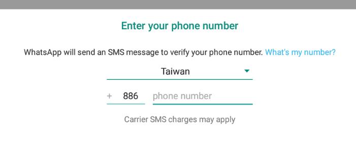 vpn for whatsapp call